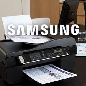 ремонт принтеров samsung